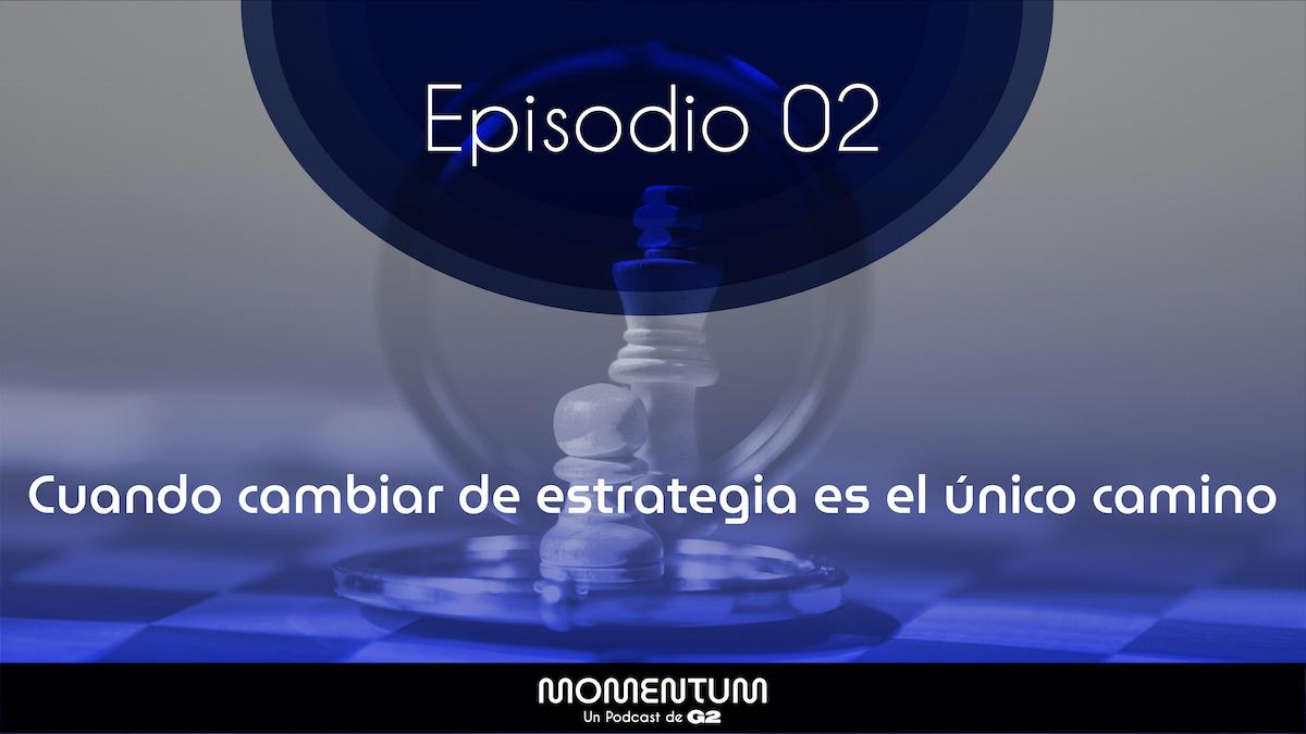 02: Portafolio Talks | Cuando cambiar de estrategia es el único camino | Antonio Peláez DAPP
