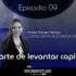 09: Listeners Questions | El arte de levantar capital | Evelyn Arriaga - G2