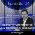 Heberto Taracena - Capital Invent | Apoyar emprendedores para transformar realidades